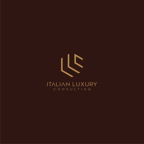 Designs create a luxury logo for a top level consulting for Household design agency