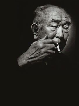 """To be an artist means never to avert one's eyes."" - Akira Kurosawa"