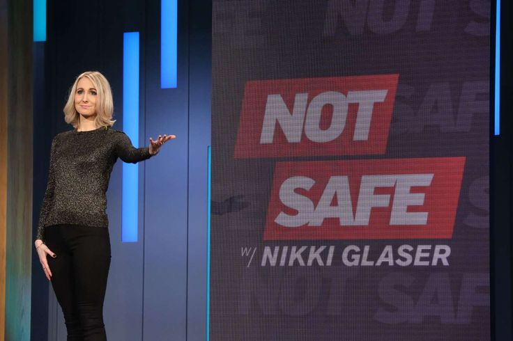'Not Safe with Nikki Glaser' (Comedy Central): Renewed for season 2