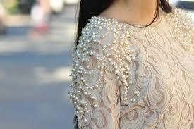 blusas de inverno com renda bordada - Pesquisa Google