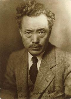 Dr.Hideyo Noguchi