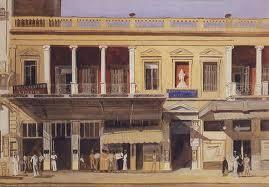 Καφενείο ΄Παρθενών¨.Ένα ιστορικό καφενείο που στεγάζονταν επι της Δ. Αρεοπαγίτου απέναντι απο το Ωδείο του Ηρώδου του Αττικού. Λειτούργησε απο το 1909. Σύχναζαν επιφανείς λογοτέχνες και διανοούμενοι.