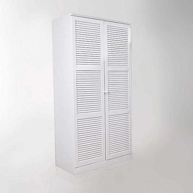 As 10 melhores ideias de armoire penderie no pinterest - Penderie gain de place ...