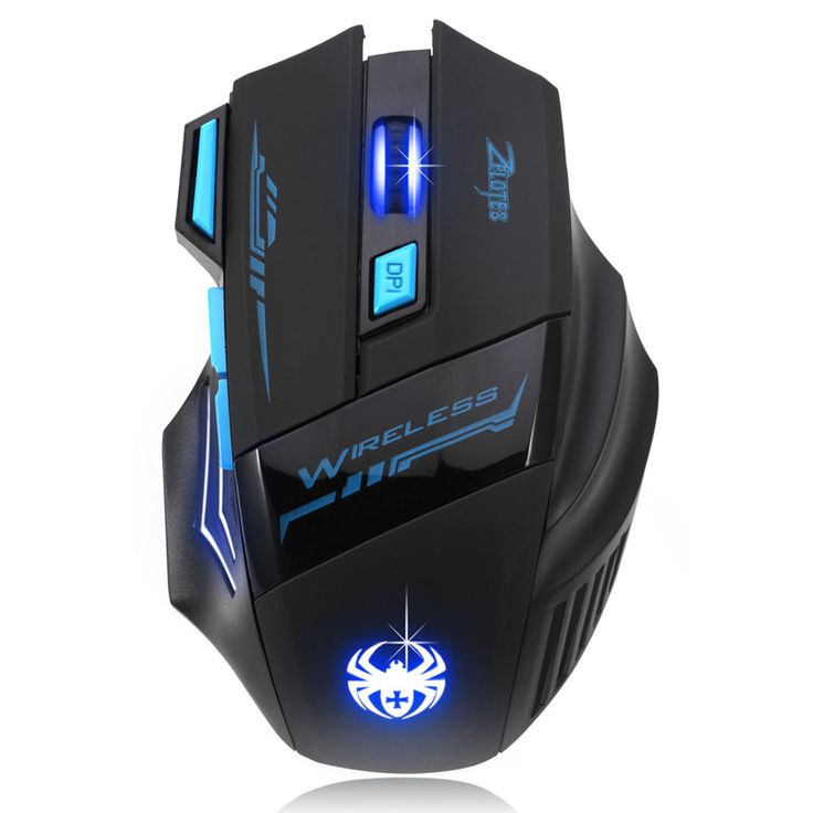 Like and Share if you want this  Zelotes Wireless Gaming Mouse 2400DPI     Tag a friend who would love this!     FREE Shipping Worldwide     #dota #dota2 #cosplay #gaming    Get it here ---> http://www.giffmemana.com/shop/gaming-accessories/zelotes-wireless-gaming-mouse-2400dpi/