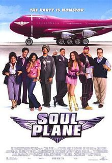 Soul Plane - Wikipedia, the free encyclopedia