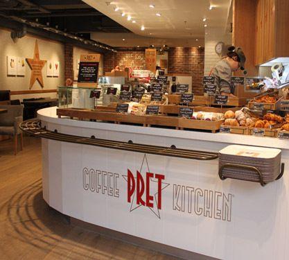 17 Best Ideas About Pret A Manger On Pinterest Cafe