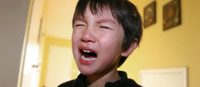 """Ways to deal with very common autistic behaviors. J does several of these. """"If you know one child with autism, you know one child with autism,"""" says Dr. Fraga,"""