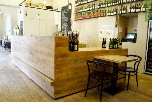 Red Pif, Praha  French, Wine Bar