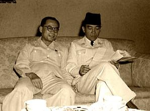 Soekarno - Hatta