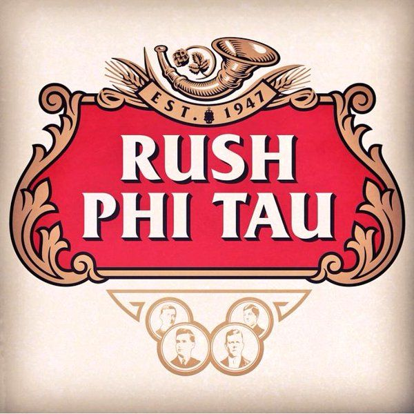 "Phi Kappa Tau, UofL on Twitter: ""Spring Fraternity Rush begins ..."