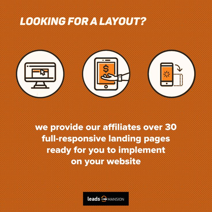 If you are looking for the place to start your #performancemarketing bussiness, we provide our partners with access to the Affiliate's Panel with over 30 landing pages to choose from! 🛠🛠 Check our offer 👉👉 http://buff.ly/2vh83Rj  #income #ecommerce #landingpages #affiliatemarketing #income #financialfreedom #passiveincome #financialfreedom