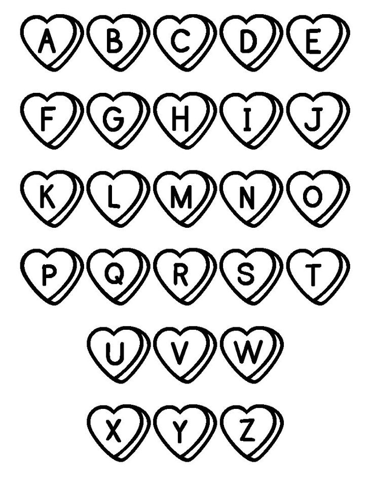 trains alphabet with hearts images coloring pages for kids printable trains alphabet coloring pages for kids