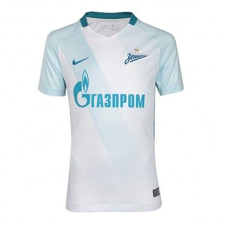 £19.99 Zenit Saint Petersburg Away Shirt 2016 2017