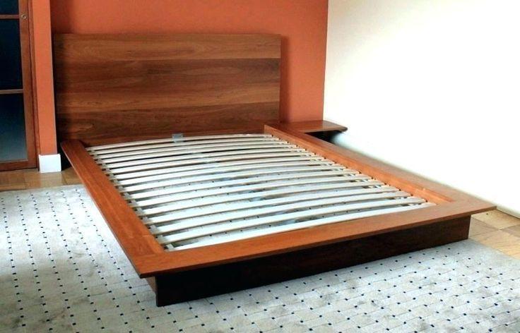 Amazon Platform Bed With Foam Mattress Design Designer Designs