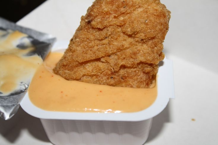 Burger King Zesty Onion Ring Sauce - Make your favorite Restaurant & Starbucks recipes at home with Replica Recipes!