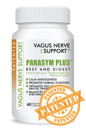 Top 10 Symptoms of Low Acetylcholine - Parasym Plus™ in ...