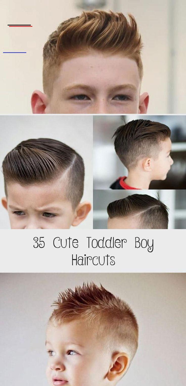 9 Cute Toddler Boy Haircuts   Fitness für Gesundheit und ...