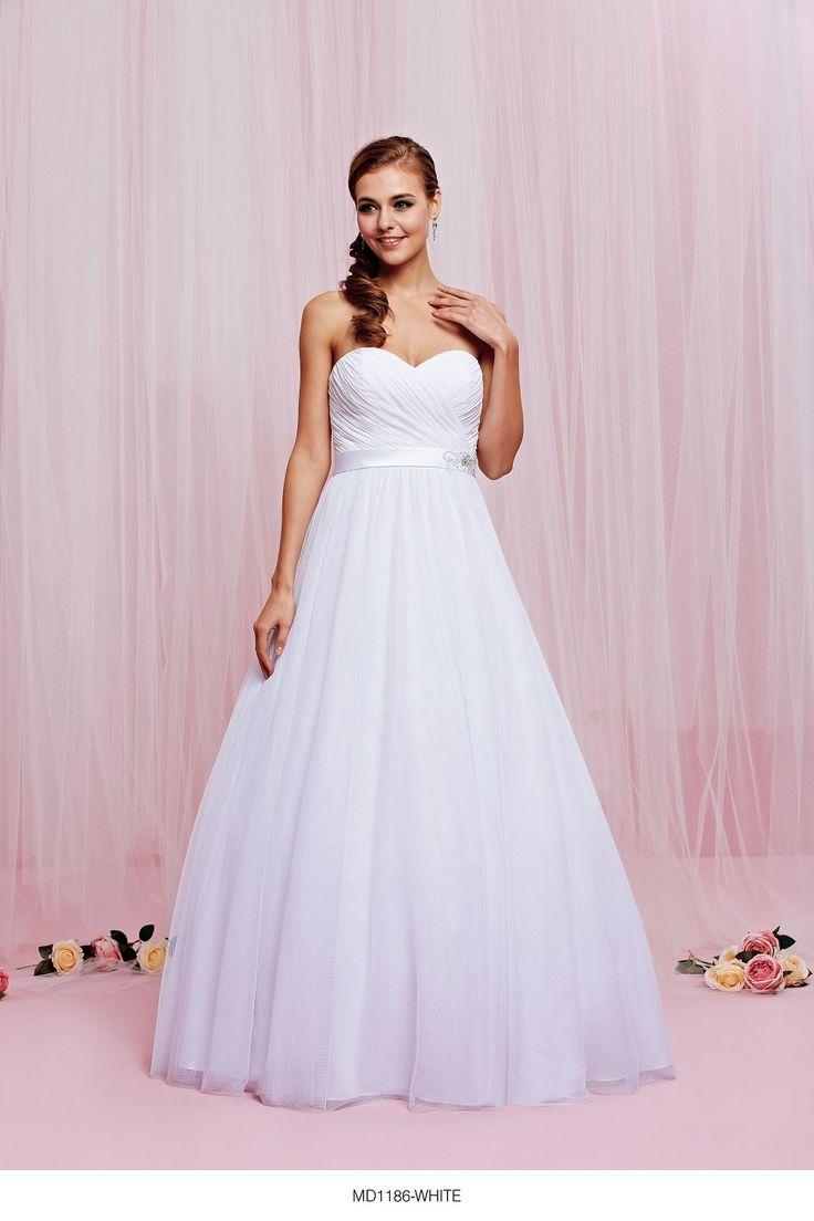 Moir #Debutante Style MD1186