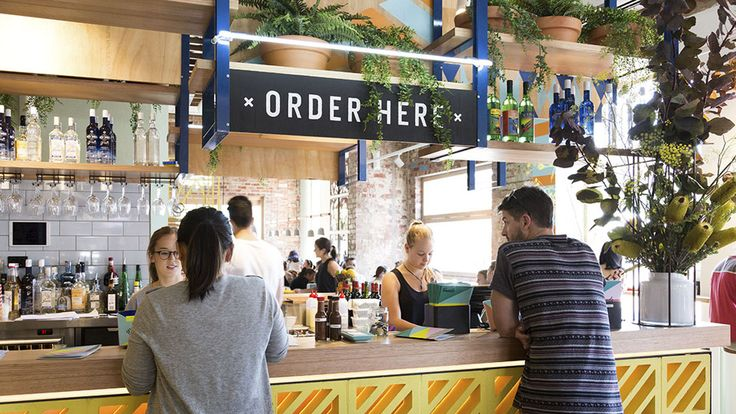 Fonda Mexican's latest opening in Hawthorn's Glenferrie Road precinct is a visual feast of fun.