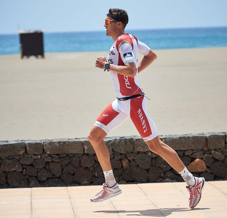 Ironman Kona Winner Running Shoes