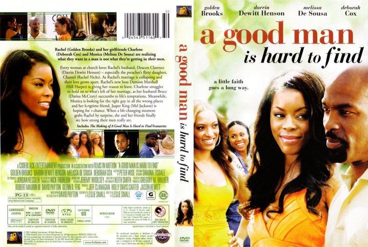 good man hard to find full movie