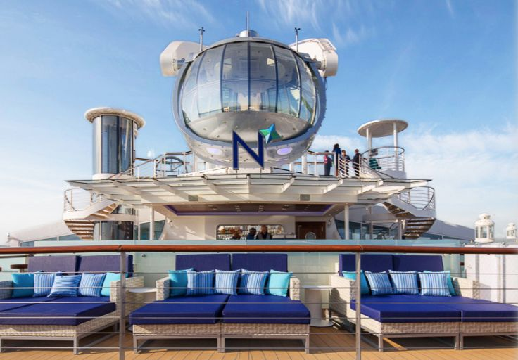 how to become a royal caribbean travel agent