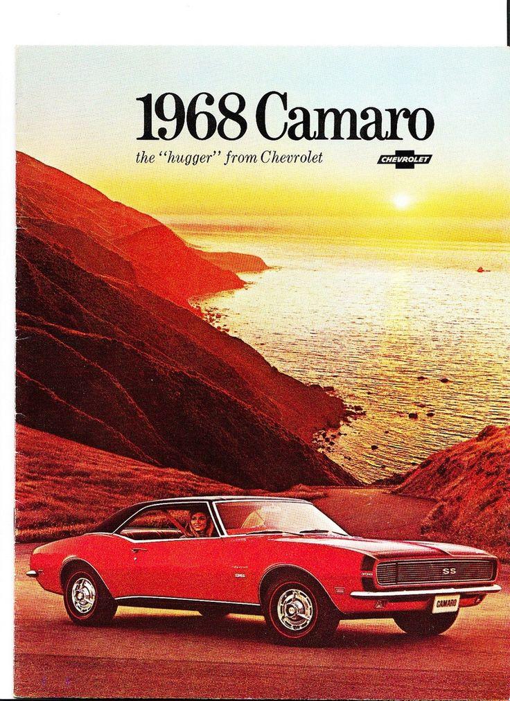 1968 Cemero Ad