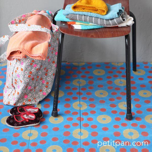 Les 113 meilleures images propos de carreaux de ciment tiles sur pinterest sioux ps et d co Carreaux de ciment petit pan