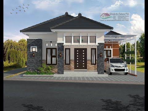 Model Rumah Minimalis Ukuran 7x16 rumah minimalis 7 x 10 situs properti indonesia