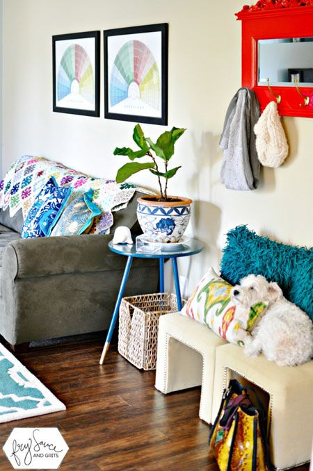 apartment therapy's big book of small cool spaces  movies