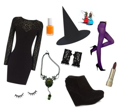 Warm Halloween Costumes | Her Campus