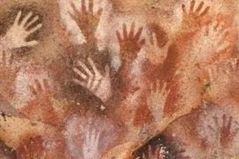 Prehistoric Cave Art Project: The Cave of the Hands