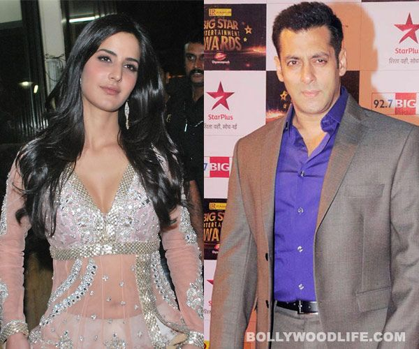##KatrinaKaif enrolls #SalmanKhan for an anger management course!    Like, Share, Pin! Thanks :)