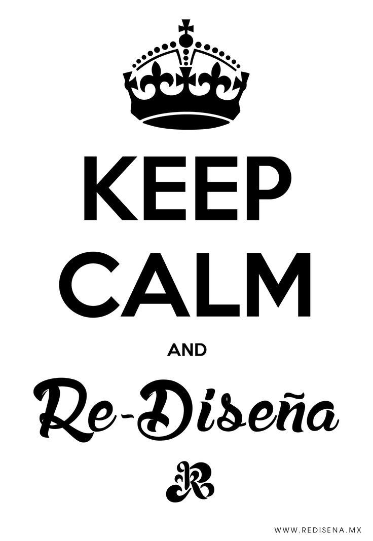 #ReDiseña