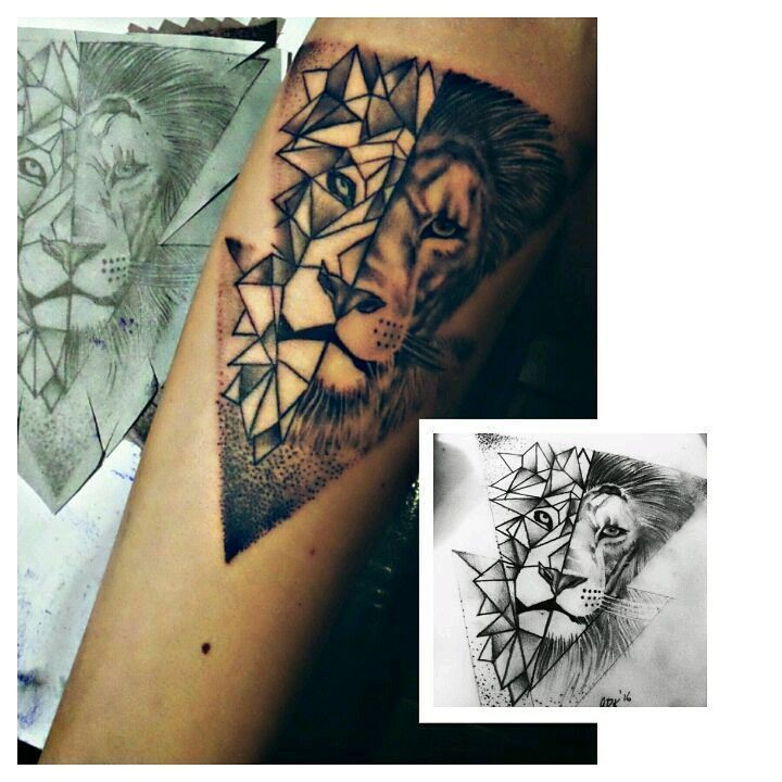 Tattoo Quotes Lion: 25+ Best Ideas About Lion Tattoo On Pinterest