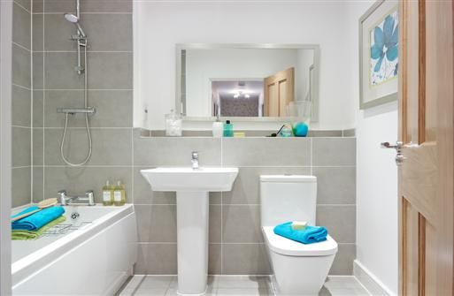 New homes for sale in Abbots Langley, Hertfordshire from Bellway Homes