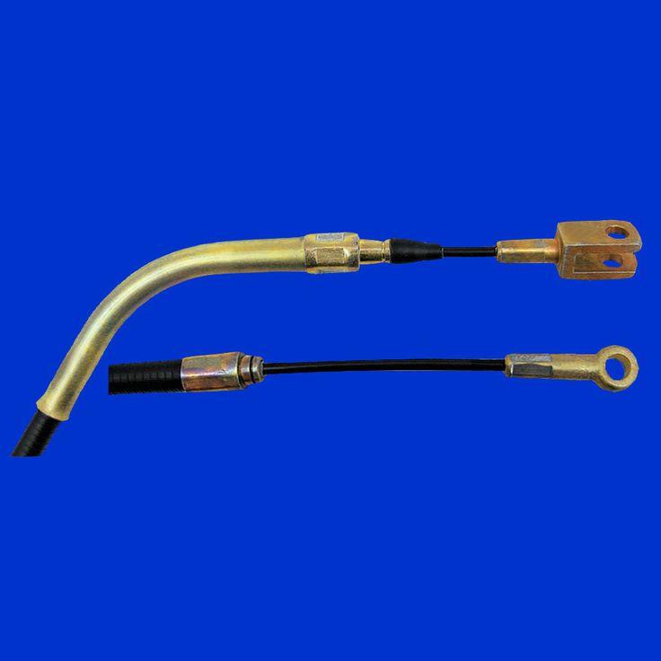 Seilzug Bowdenzug Bremsseil für Handbremse Case IHC XL 743, 745, 844, 956, 1056
