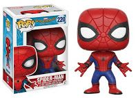 Funko Pop Wave!: Spider-Man: Homecoming. Pops! que trepan paredes
