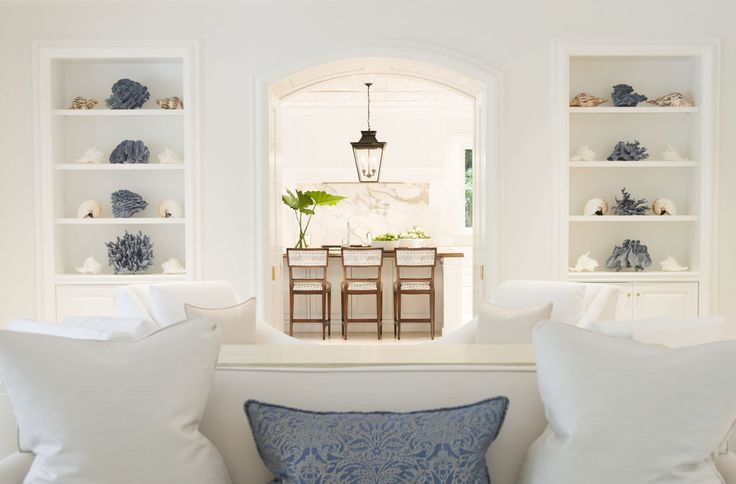 Clean, Bright Decor. Fabulous. - J.K. Kling Associates