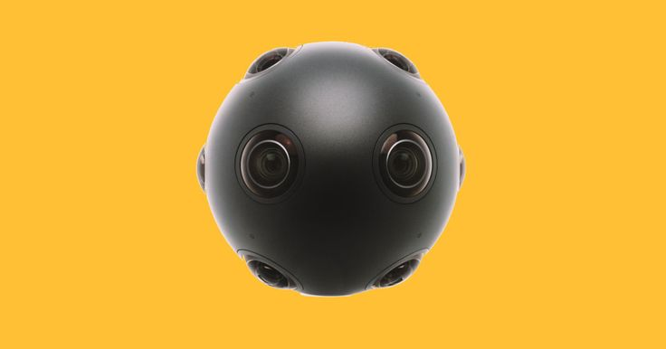 Nokia is jumping into 360 video with the large and expensive Ozo camera. WIRED gets a demo and chats with Nokia's head of R&D for the project.