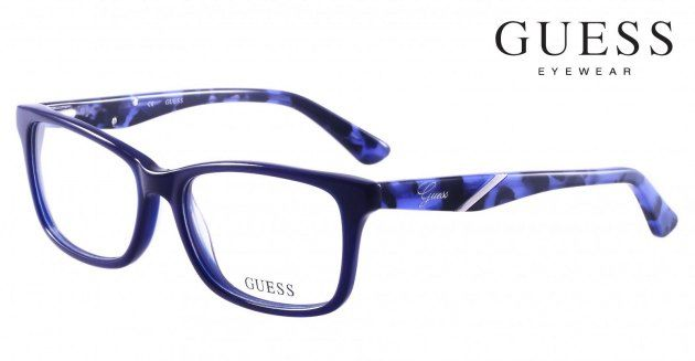 Guess - F GE 2473 BL 55