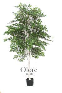 Artificial Silver Birch Tree 6ft - Artificial Tree
