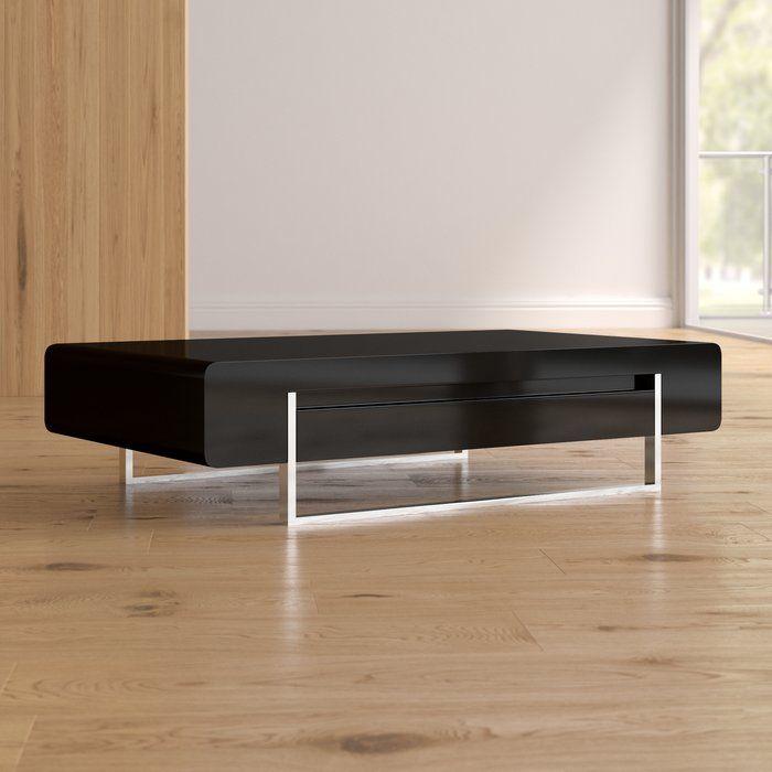 Garry Coffee Table Coffee Table Modern Furniture Living Room