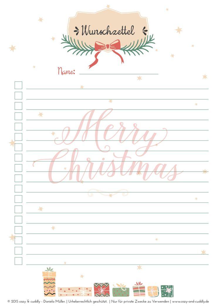 Ich wünsche euch einen wunderschönen Dritten Advent! Heute habe ich euch einen kleinen Gastbeitrag meiner lieben Freundin Sonja mitgebracht, die auf Feingedacht tolle Geschichten erzählt und spannende Interviews mit interessanten Leuten führt. Und da der Advent gleichzeitig eine Zeit der Besinnlichkeit, aber auch der großen Wünsche ist, passt dieser kleine Text wunderbar in diesen kleinen Kalender.Weihnachten – Wünsch dir was!Weihnachten ist die Zeit der Wünsche. Eine besondere Zeit, in der…