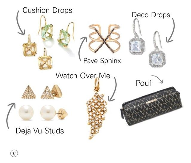 Untitled #3 by meaganhuculak on Polyvore featuring Stella & Dot