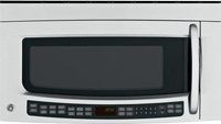 GE Profile Spacemaker JVM2052SNSS 2.0 cu. ft. Over-the-Range Microwave Oven - Stainless Steel
