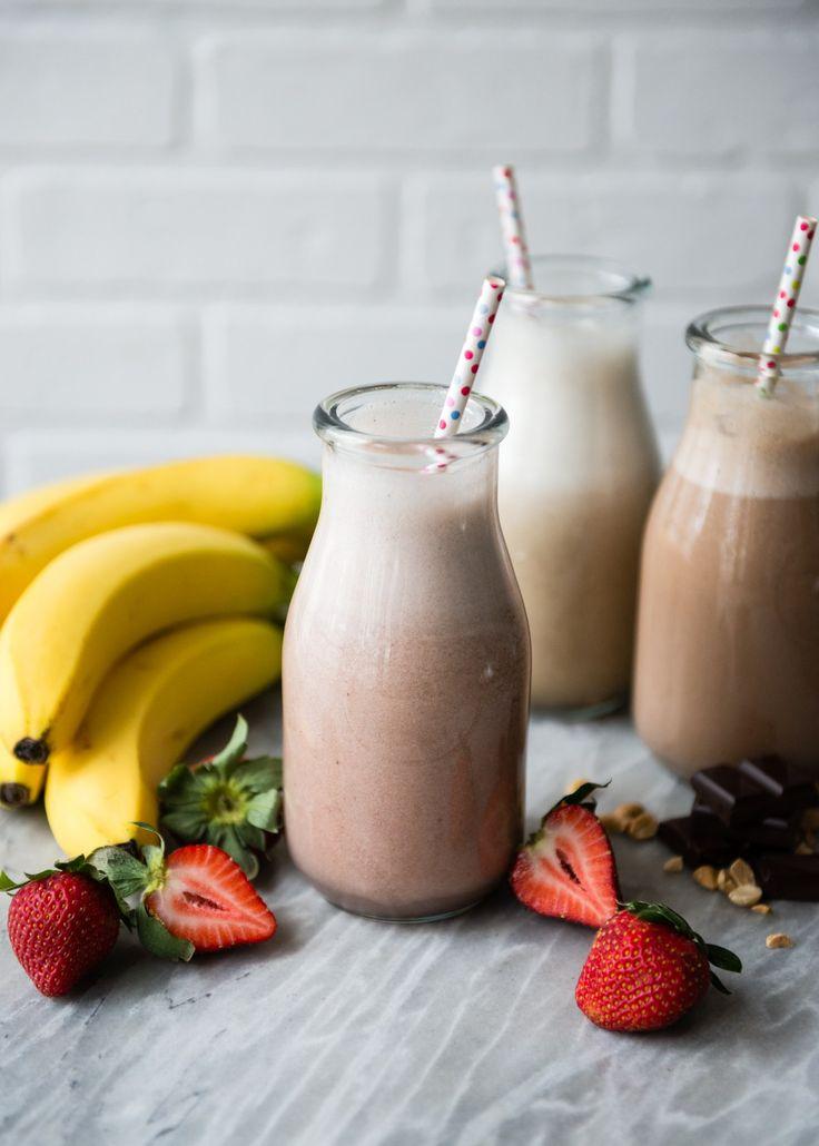 5 Vegan Milks You Can Make At Home | http://helloglow.co/vegan-milks-you-can-make-at-home/