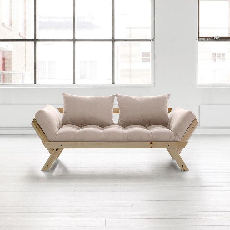 1000 id es sur le th me matelas futon sur pinterest futon banquette conver - Matelas futon pour banquette ...