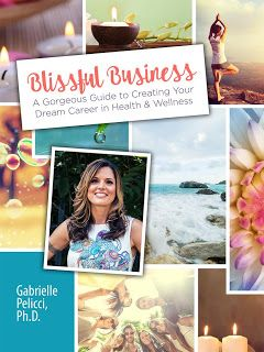 PUYB Virtual Book Club: Blissful Business: A Gorgeous Guide to Creating Yo...