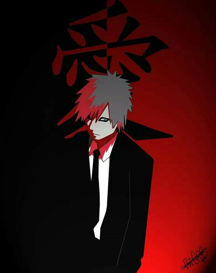 Okay, he looks pretty hot in this picture and if you don't think so then your taste in men is off - Caitlin<<< Gaara looks beautiful in every picture what do you mean